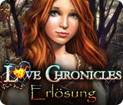 Computerspiele herunterladen : Love Chronicles: Erlösung