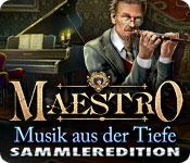 Maestro: Musik aus der Tiefe Sammleredition