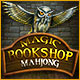Magic Bookshop Mahjong