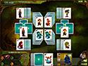 Magic Cards Solitaire