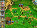 in-game screenshot : Magic Farm (pc) - Erbaue Deine eigene Magic Farm!