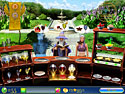 in-game screenshot : Magic Sweets (pc) - Magisches und leckeres Gegen-die-Zeit-Spiel.