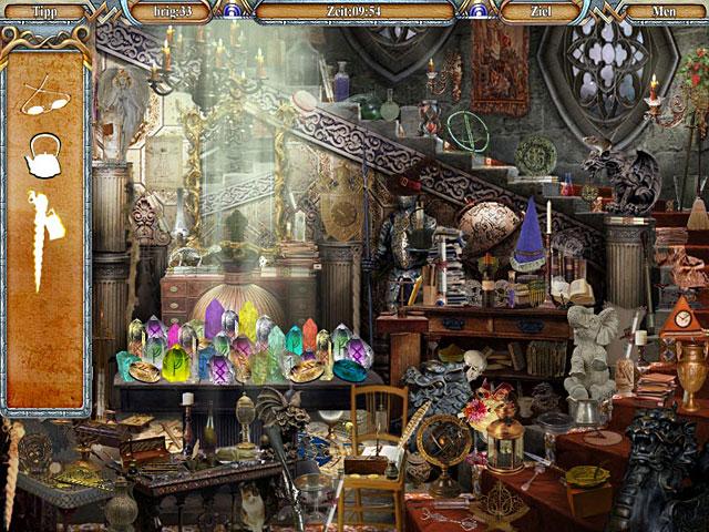 Spiele Magic Academy