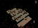 in-game screenshot : Magic Sokoban (pc) - Ein zauberhaftes, gruseliges Spiel.