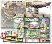 Computerspiele - Mah-Jomino