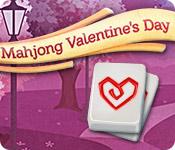 Computerspiele herunterladen : Mahjong Valentine's Day
