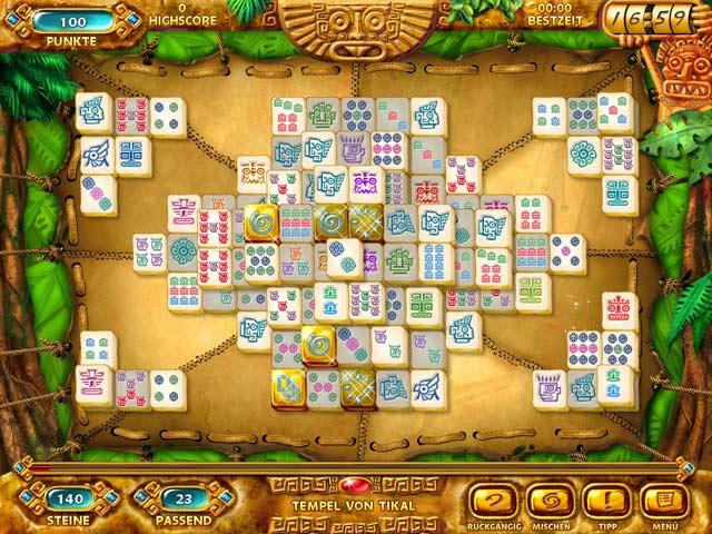 Mahjong Kostenlos Spielen Deutsch