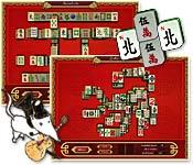Computerspiele - Mahjong World