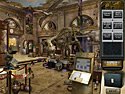 in-game screenshot : Masquerade Mysteries: The Case of the Copycat Curator (pc) - Hilf Joy Black, ihren Vater zu retten!