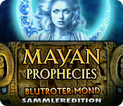 Computerspiele herunterladen : Mayan Prophecies: Blutroter Mond Sammleredition