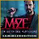 Computerspiele herunterladen : Maze - Im Reich der Albträume Sammleredition