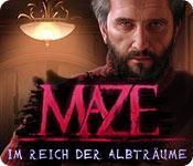 Maze: Im Reich der Albträume