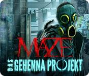 Maze: Das Gehenna Projekt
