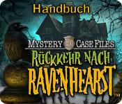Mystery Case Files: Rückkehr nach Ravenhearst Hand