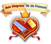 Mein Königreich für die Prinzessin