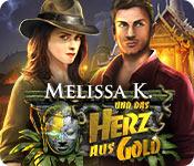 Computerspiele herunterladen : Melissa K. und das Herz aus Gold