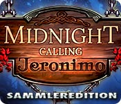 Midnight Calling: Jeronimo Sammleredition