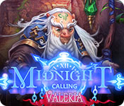 Midnight Calling: Valeria
