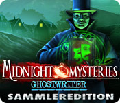 Midnight Mysteries: Ghostwriter Sammleredition