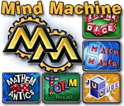 Computerspiele herunterladen : Mind Machine