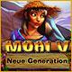 Computerspiele herunterladen : Moai V: Neue Generation