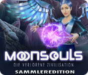 Moonsouls: Die verlorene Zivilisation Sammleredition