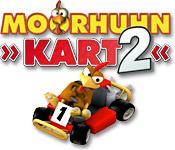 Computerspiele herunterladen : Moorhuhn Kart 2
