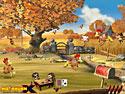in-game screenshot : MoorhuhnX (pc) - Das verrückte Federvieh ist zurück!