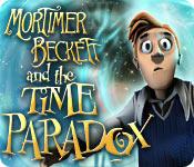 Computerspiele herunterladen : Mortimer Beckett and the Time Paradox