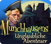 Computerspiele herunterladen : Münchhausens Unglaubliche Abenteuer