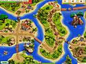 in-game screenshot : My Kingdom for the Princess II (pc) - Hilf Arthur dabei, Helen zu retten!