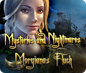 Mysteries and Nightmares: Morgianas Fluch