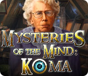 Computerspiele herunterladen : Mysteries of the Mind: Koma