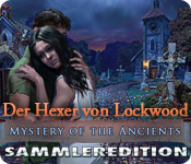 Mystery of the Ancients: Der Hexer von Lockwood Sammleredition