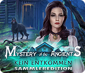 Mystery of the Ancients: Kein Entkommen Sammleredition