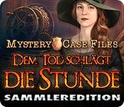 Mystery Case Files: Dem Tod schlägt die Stunde Sammleredition