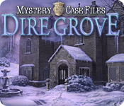 Mystery Case Files®: Dire Grove - Featured Game!