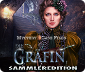 Mystery Case Files: Die Gräfin Sammleredition