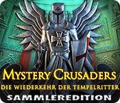 Mystery Crusaders: Wiederkehr der Tempelritter Sammleredition