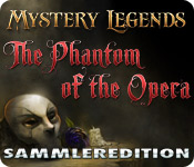 Mystery Legends: The Phantom of the Opera Sammlere