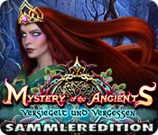 Mystery of the Ancients: Versiegelt und Vergessen Sammleredition