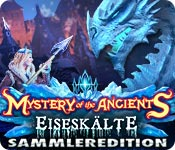 Mystery of the Ancients: Eiseskälte Sammleredition