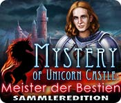 Computerspiele herunterladen : Mystery of Unicorn Castle: Meister der Bestien Sammleredition