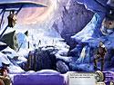 in-game screenshot : Mystery Stories: Berge des Wahnsinns (pc) - Erforsche eine untergegangene Jahrtausend alte Stadt!