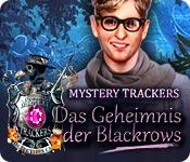 Mystery Trackers: Das Geheimnis der Blackrows
