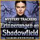 Mystery Trackers: Erinnerungen an Shadowfield Sammleredition