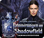 Mystery Trackers: Erinnerungen an Shadowfield Sammleredition