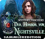Mystery Trackers: Der Horror von Nightsville Sammleredition