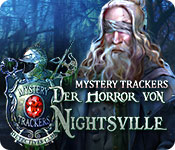Mystery Trackers: Der Horror von Nightsville