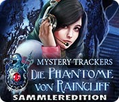 Mystery Trackers: Die Phantome von Raincliff Sammleredition